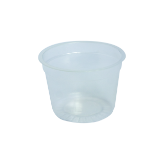 Молочный контейнер 200 мл (под запайку)