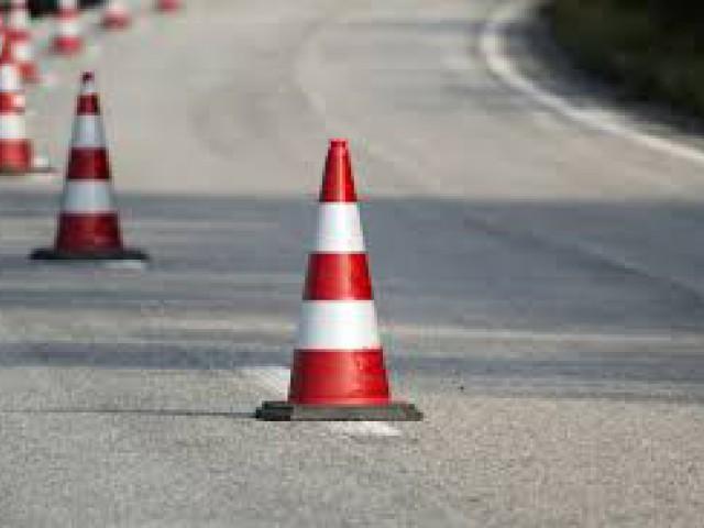 Освоен выпуск нового изделия: дорожный конус сигнальный!